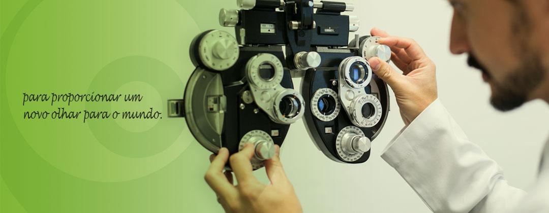 Avistar Clínica de Olhos